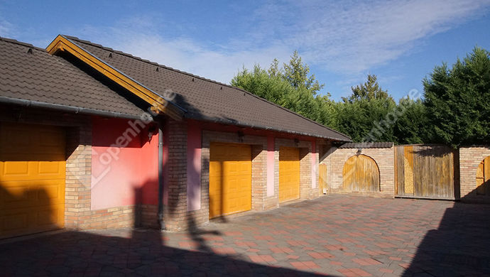 1. kép | Eladó családi ház, Székesfehérvár, Maroshegy | Eladó Családi ház, Székesfehérvár (#142215)