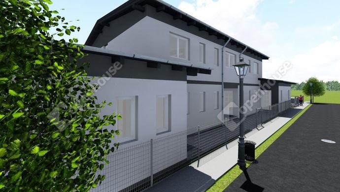 1. kép | Eladó Társasházi lakás, Hegyeshalom (#134956)