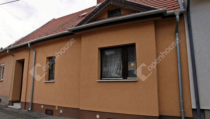 1. kép   Eladó Családi ház, Sopron (#145602)