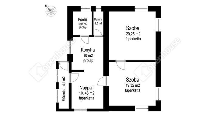 2. kép | Eladó Családi ház, Sárospatak (#147599)