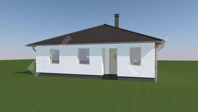 4. kép | Eladó új építésű családi ház, Kőszárhegyen | Eladó Családi ház, Kőszárhegy (#152738)