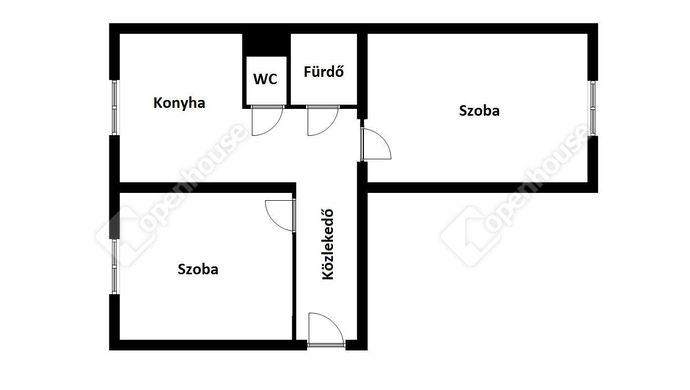 6. kép | Eladó Társasházi lakás, Miskolc (#136193)