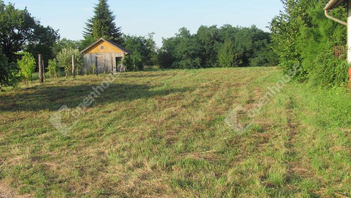 1. kép   Telek   Eladó Zárt kert, Vasvár (#143267)