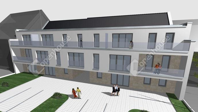 4. kép   Eladó Társasházi lakás, Győr (#136940)