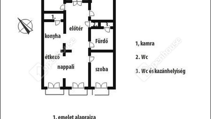 12. kép | Eladó Társasházi lakás, Zalaegerszeg (#128131)