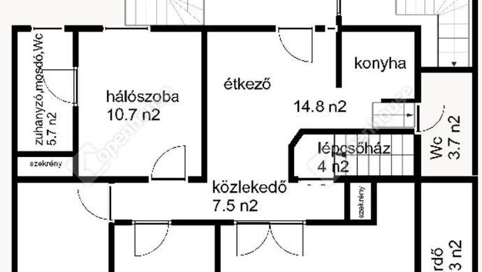6. kép   Eladó Családi ház, Szombathely (#152226)