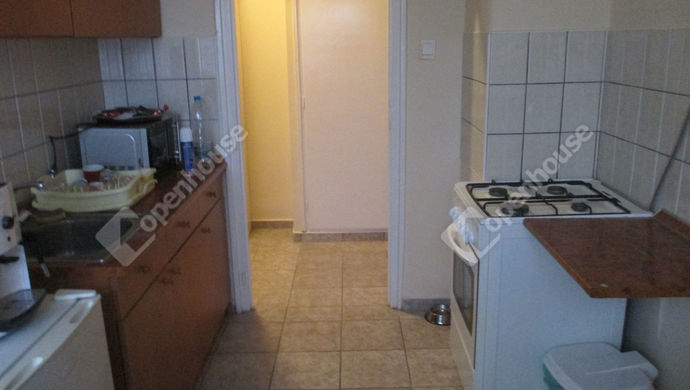 4. kép | konyha | Eladó Társasházi lakás, Szolnok (#135595)