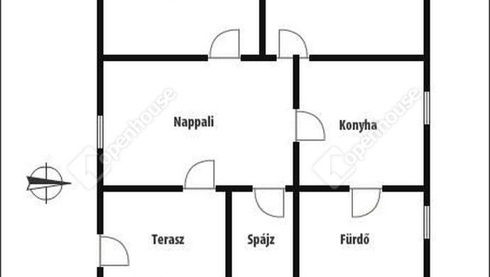 5. kép | Eladó Családi ház, Bucsuta (#141178)
