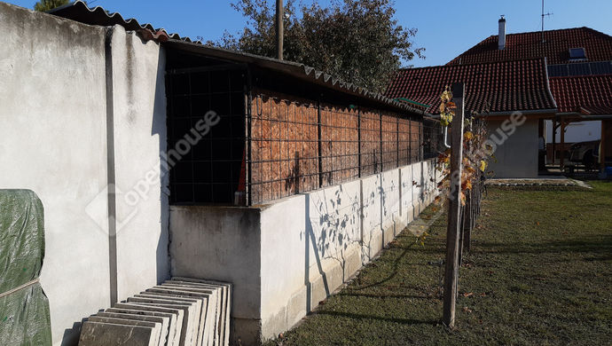 24. kép   Eladó Családi ház, Mosonmagyaróvár (#142824)