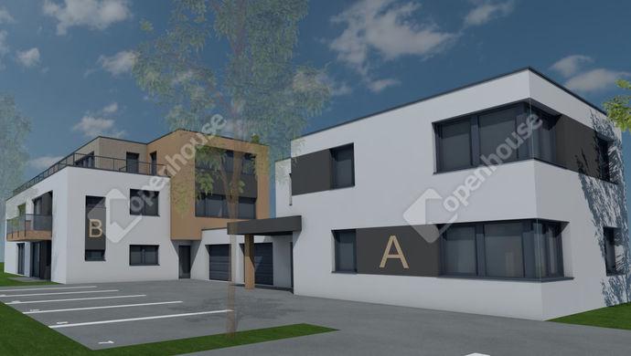 1. kép | Eladó új építésű lakás Székesfehérváron. | Eladó Társasházi lakás, Székesfehérvár (#149402)