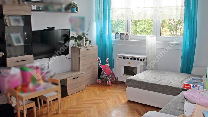 1. kép | Eladó Társasházi lakás, Szombathely (#146552)