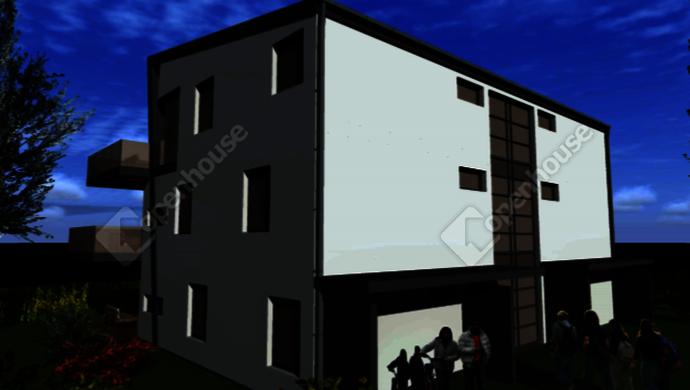 3. kép   Eladó Társasházi lakás, Siófok (#134160)
