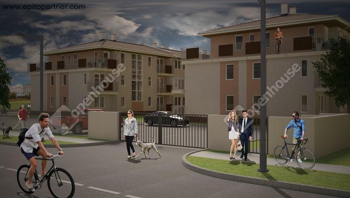 0. kép | Eladó Társasházi lakás, Szombathely (#150025)