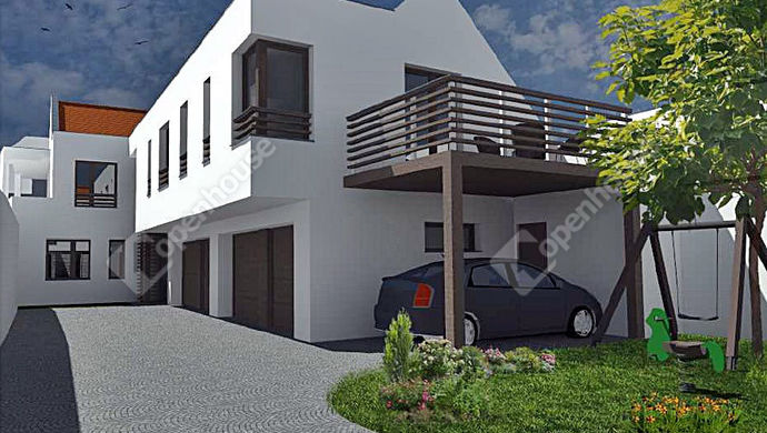 2. kép | Eladó Társasházi lakás, Sopron (#138273)