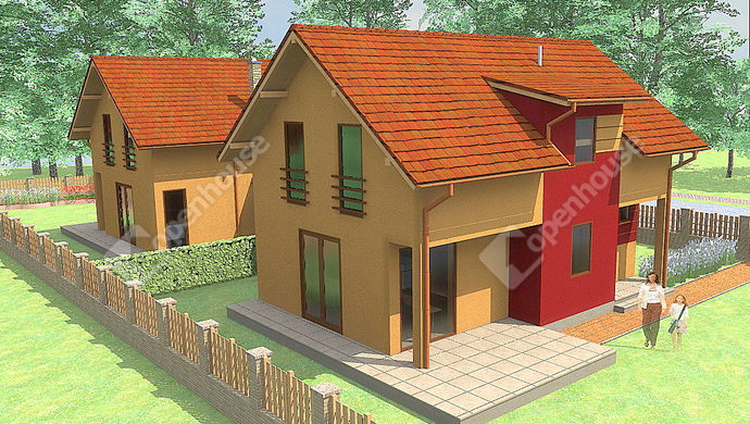 2. kép | Eladó Családi ház, Mosonmagyaróvár (#141183)
