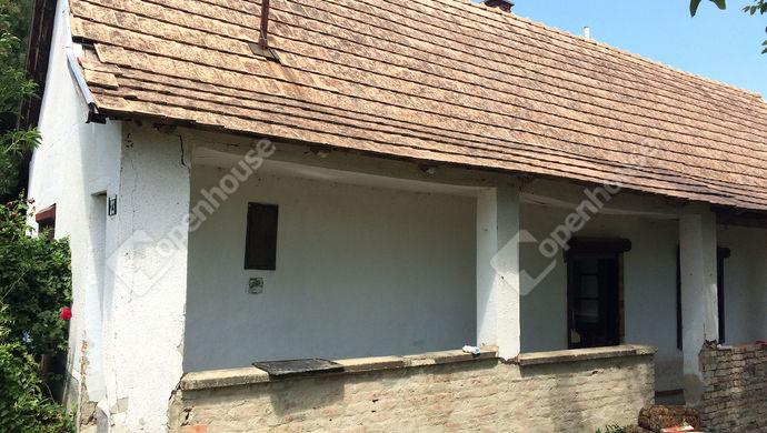 0. kép   Eladó Családi ház, Dég (#140100)