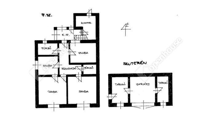2. kép | Eladó Családi ház, Miskolc (#136359)