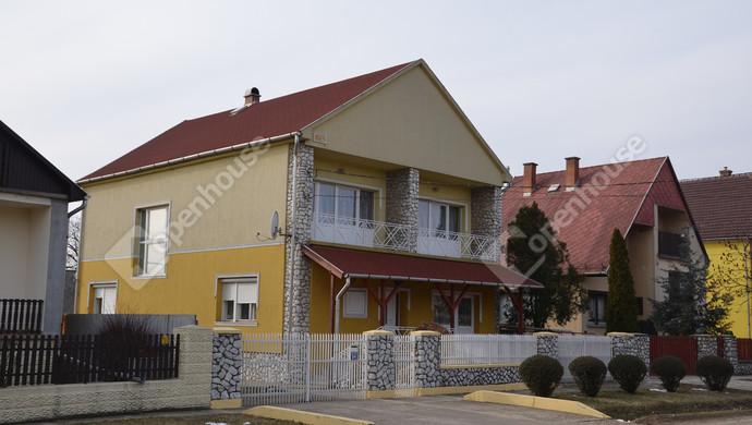 0. kép   Eladó Családi ház, Sajólád (#128264)