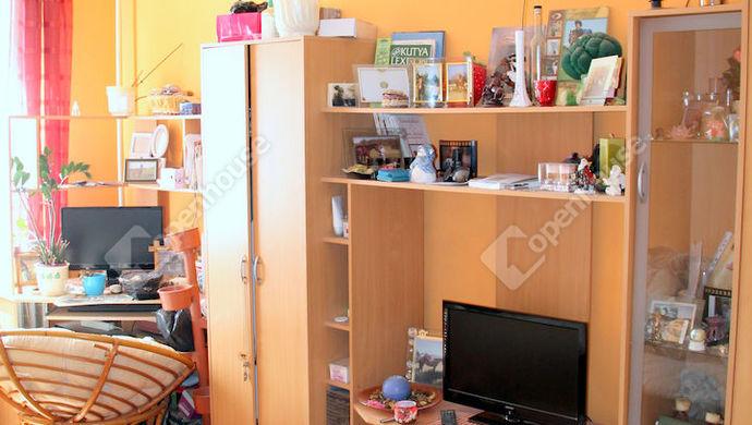 1. kép   Eladó Társasházi lakás, Szombathely (#140783)
