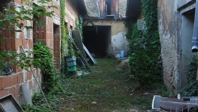 7. kép | építési terület | Eladó Családi ház, Tata (#106618)