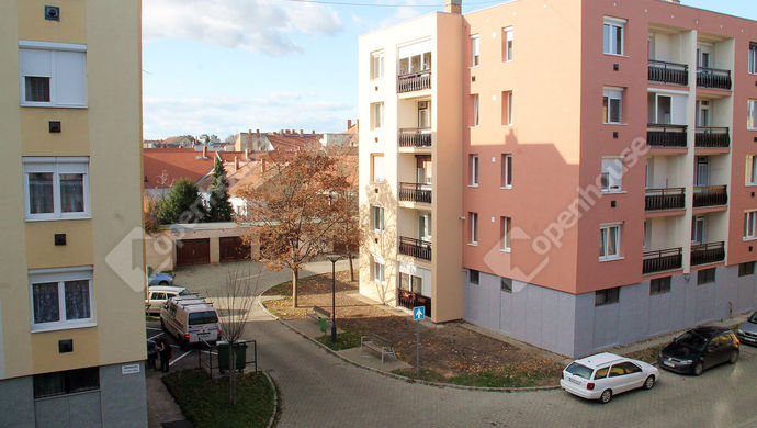 0. kép | Eladó Társasházi lakás, Szombathely (#143573)