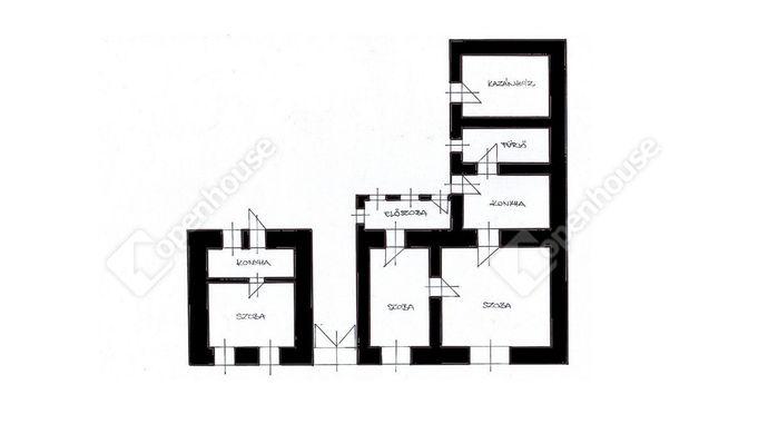 2. kép | Eladó Családi ház, Tállya (#120789)