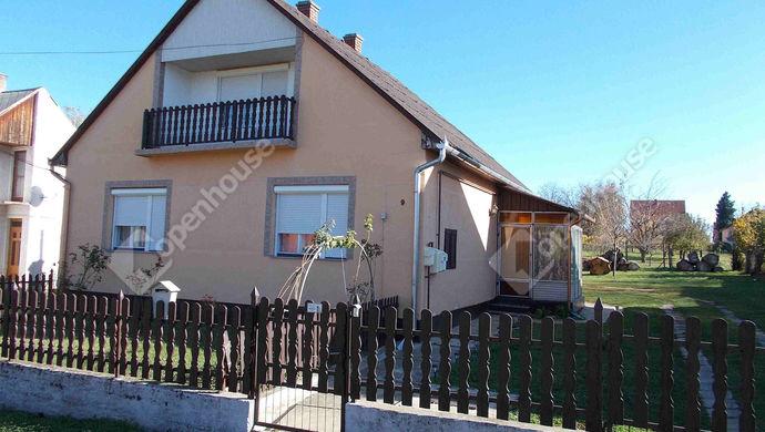 0. kép | Eladó Családi ház, Csurgó (#135226)