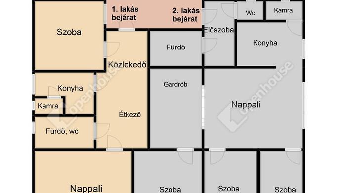 18. kép | Eladó Családi ház, Mosonmagyaróvár (#130158)