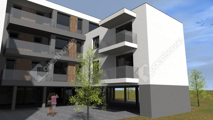 4. kép   Eladó Társasházi lakás, Székesfehérvár (#146766)