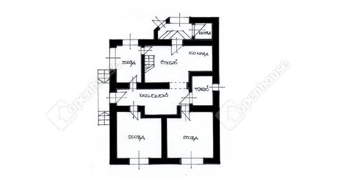 2. kép   Eladó Családi ház, Felsőzsolca (#147178)