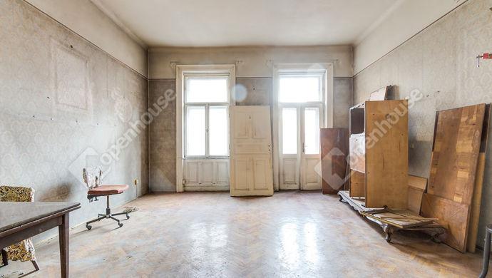 9. kép   Eladó Társasházi lakás, Budapest VII. Ker. (#136161)