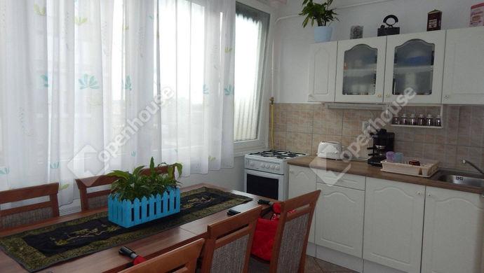 4. kép   Eladó Társasházi lakás, Szombathely (#141604)