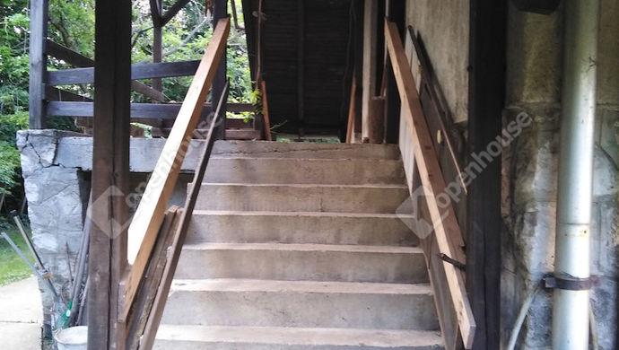 16. kép | Bejárat az udvarból | Eladó Családi ház, Tata (#139490)