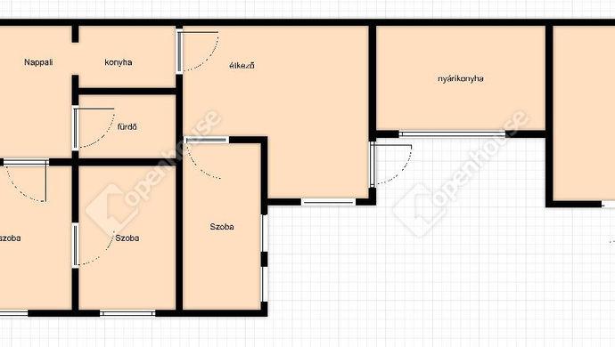 8. kép | Eladó Családi ház, Baks (#143090)