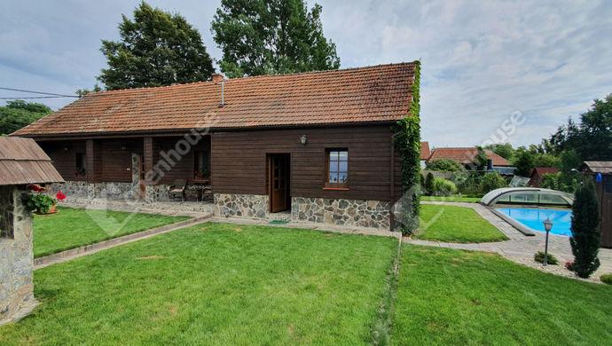1. kép | Eladó Családi ház, Szegi (#152656)