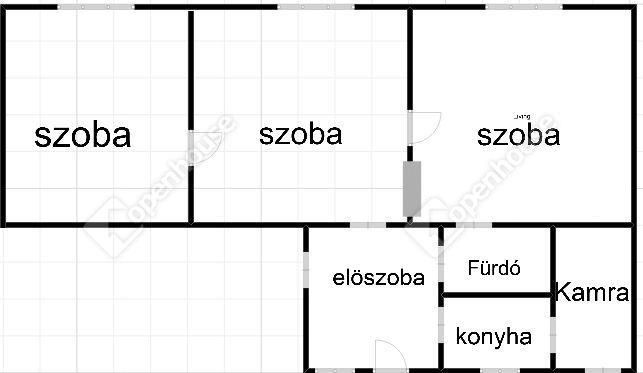 10. kép | Eladó Családi ház, Dunasziget (#140252)