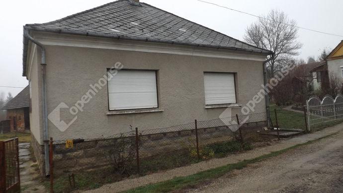 1. kép | Eladó Családi ház, Liszó (#134632)