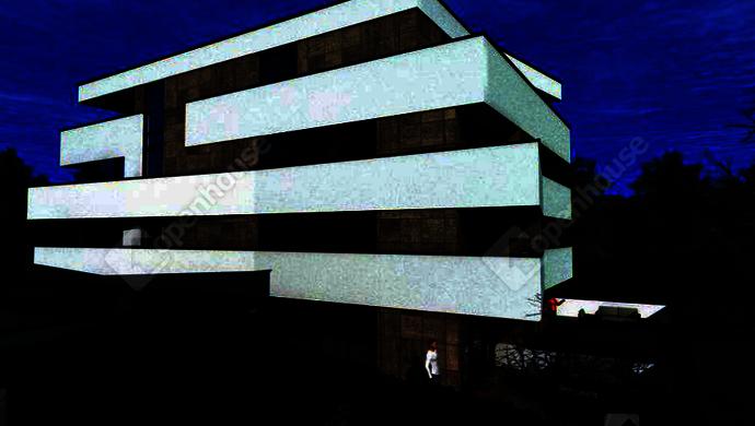 0. kép | Eladó Társasházi lakás, Sárvár (#121675)