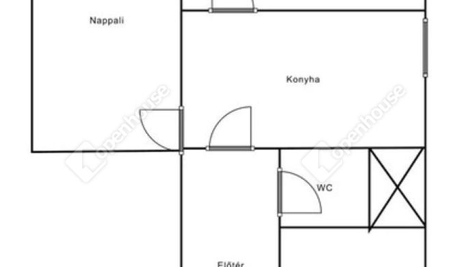 5. kép | Eladó Társasházi lakás, Szombathely (#149997)