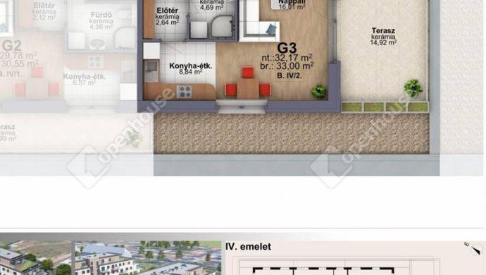 4. kép | Eladó Társasházi lakás, Szombathely (#153263)