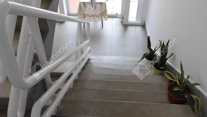 21. kép | Lépcsőház | Eladó Társasházi lakás, Zalaegerszeg (#146838)