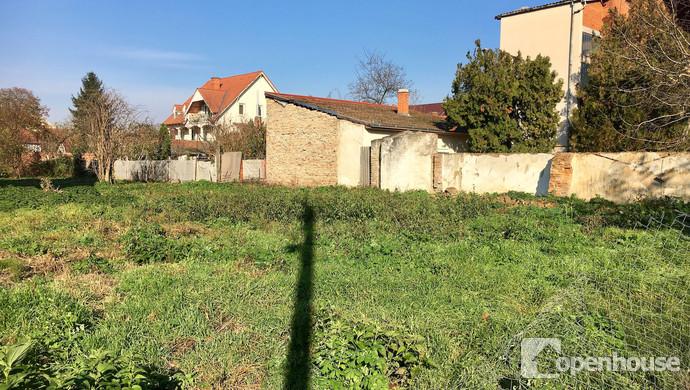 3. kép | Eladó Telek, Szeged (#115931)