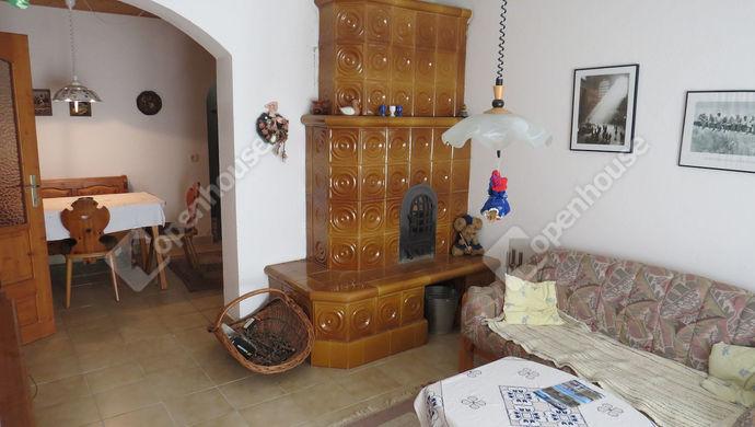 9. kép | Nappali | Eladó Családi ház, Lenti (#134459)