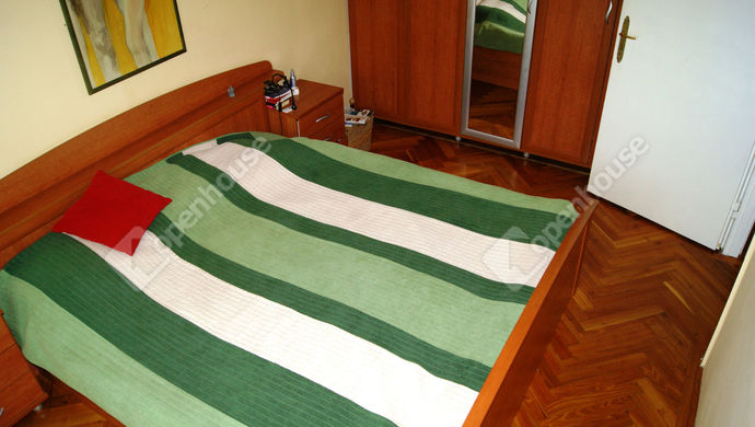1. kép   Eladó tégla lakás Székesfehérváron   Eladó Társasházi lakás, Székesfehérvár (#146673)
