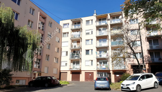 7. kép   Eladó Társasházi lakás, Miskolc (#142270)