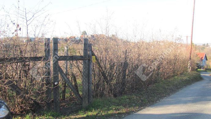 4. kép | Telek bejárat | Eladó Telek, Zalaegerszeg (#135795)