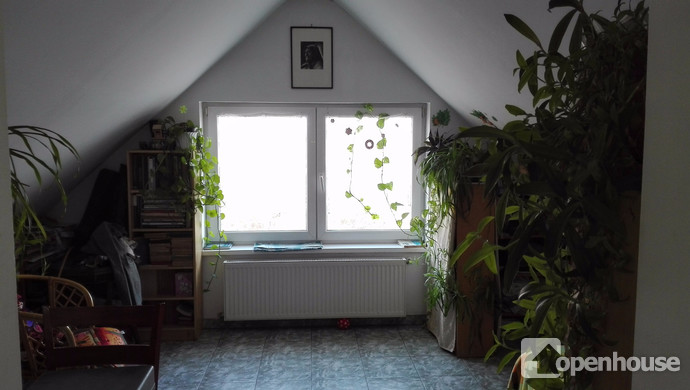 1. kép | Szoba | Eladó Társasházi lakás, Pomáz (#112013)