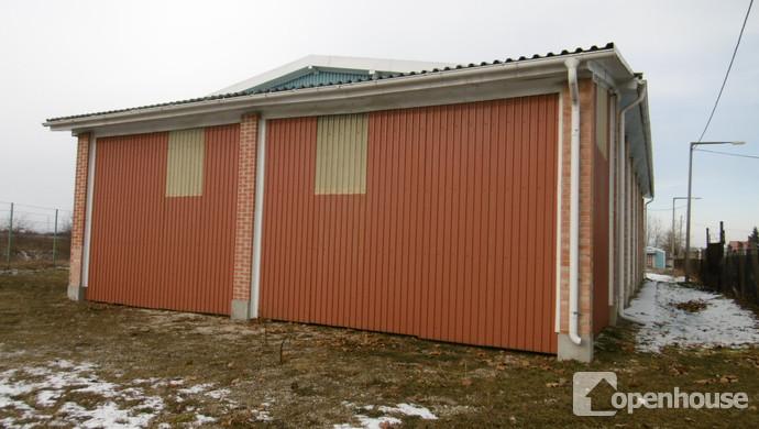 19. kép | Eladó Ipari, Bicske (#115580)