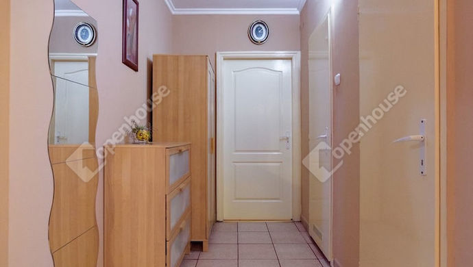 8. kép | Közlekedő | Eladó Társasházi lakás, Szeged (#142902)