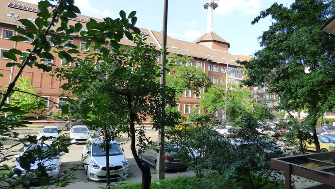 1. kép | Eladó Társasházi lakás, Budapest XIII. Ker. (#138821)